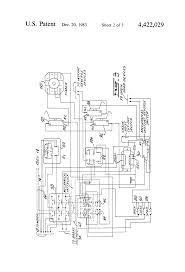 patent us4422029 instant reverse control circuit for a single