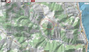 Dayz Map Noticed A Familiar Name While Looking At The Dayz Chernarus Map