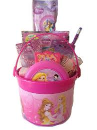 princess easter basket disney princess of set for easter
