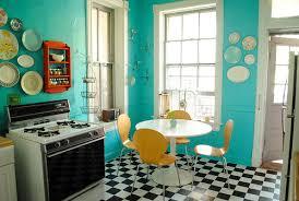 Retro Kitchens 20 Retro Kitchens That I Need In My House Mommyish