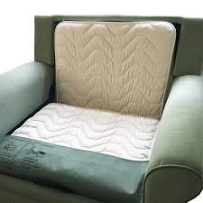 American Leather Comfort Sleeper Sale American Leather Comfort Sleeper Natural Cotton Mattress Pad