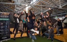 google for entrepreneurs emea partner summit 2017 dogpatch labs