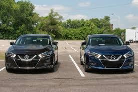 maxima nissan 2016 nissan talks awd safety features for 2016 maxima news cars com
