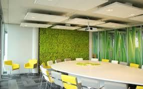 bureau architecte qu ec paroi de mousse au bureau possibilités et avantages