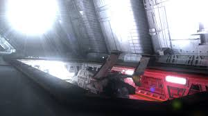 tech the tech the battlestar galactica u0027s hangar deck u2013 cursios