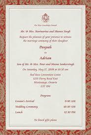 indian wedding card invitation sles of wedding invitation cards indian wedding ideas wedding