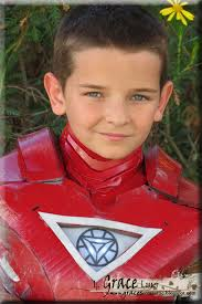 Halloween Costumes 1 Yr Boy Uniquely Grace Watch Tony Stark Iron Man