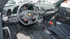 Ferrari 458 All Black - 458 speciale interior italia speciale interior ferrari 458
