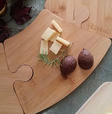 cutting board plate hot sale price plus buy 3 get 1 free bamboo appetizer plate or