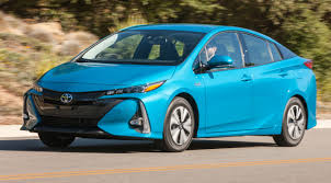 toyota prius prime review the best deal in a toyota hybrid