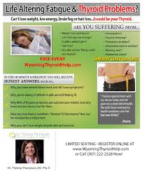 discover natural thyroid fatigue u0026 weight loss solutions