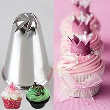 cupcake decorating tips drop flower icing piping mini nozzle cake cupcake decorating tips