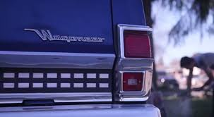 wagoneer jeep lifted valvoline under the hood hooniverse garage 1969 jeep wagoneer