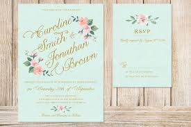 mint wedding invitations how i spent 200 on my wedding invitations the barn at
