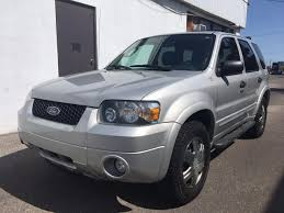 Ford Escape Quality - 2007 ford escape quality approved auto sales