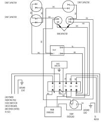 aim manual page 57 single phase motors and controls motor endear