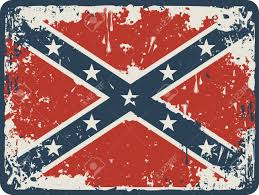 Rebel Flags Pictures Confederate Rebel Flag Grunge On A Wooden Board Royalty Free