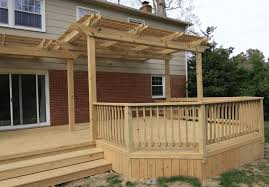 orlando fl fence contractor and deck contractor