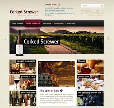 wine brochure template 40 restaurant templates suitable for professional business free