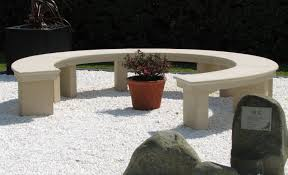 bench concrete bench amazing curved concrete bench modern