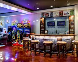 basement game room ideas 1000 ideas about game room basement on