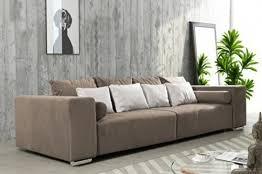 groãÿe sofa big sofa die sofamodelle im format für große familien