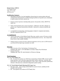 krista l switzer resume nurse practitioner nursing