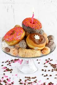 donut cake recipe and tutorial donut cakes donuts and doughnuts