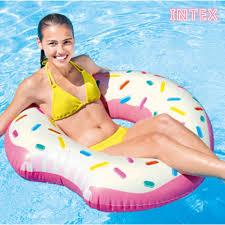 Intex Inflatable Swimming Pool Popular Intex Inflatable Pool Float Buy Cheap Intex Inflatable