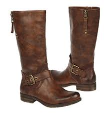 womens boots mid calf brown product naturalizer balada mid calf boot boots