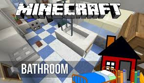 minecraft bathroom ideas minecraft interior design home furniture design kitchenagenda com