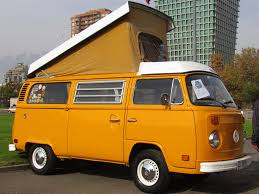 volkswagen classic van a short history of the surf mobile los angeles magazine