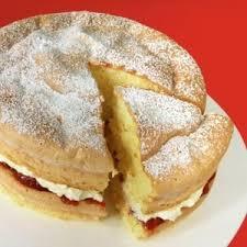 cuisiner des gateaux recette gâteau savoie recette illustrée simple et facile