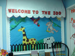 zoo bulletin board arts and crafts pinterest zoo bulletin kindergarten