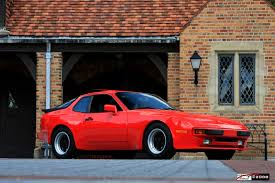 porsche 944 tuned porsche 944 reff for the discussion
