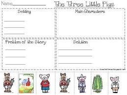 74 pigs images book activities