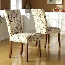 Red Parsons Chairs Morgana Onyx Tufted Parsons Dining Chair Set Of 2 Thresholdtm