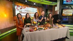 chef dean sheremet s thanksgiving tips story kttv