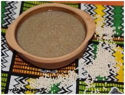 la bonne cuisine ivoirienne baka de mil recettes ivoiriennes cuisine d afrique et d ailleurs