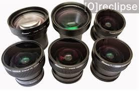 Lensa Cembung Selfie mengenal fisheye oreclipse semua tentang teknologi