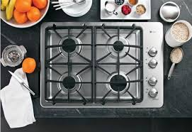 Ge Built In Gas Cooktop Reviews For Pgp943setss Ge Profile 30
