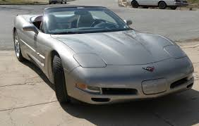 light pewter 2000 corvette paint cross reference