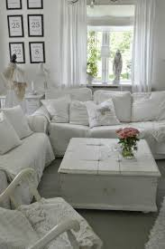 White Coffee Tables Interior Chic Living Room Schemes Super Cool White Living Modern