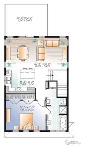 1925 best tiny house images on pinterest small houses tiny drummond house plans contemporary style garage apartment house plan with open floor plan large terrace and full apartement