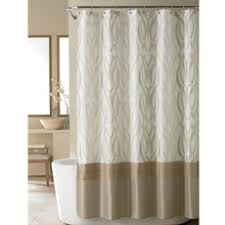 Bed And Bath Curtains Miller Golden Rule Fabric Shower Curtain Bed Bath