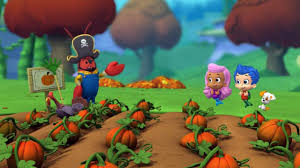 bubble guppies s03e18 gobble gobble guppies video dailymotion