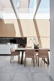 private dining room melbourne impressive extension to a three bedroom private residence in melbourne
