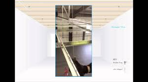 main runner installation guide for suspended ceilings youtube