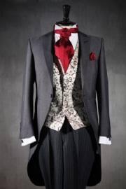 jaquette mariage costumes de mariage jacquette fantaisie