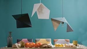 home interior products 23 home decor products inspired by geometric forms